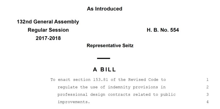 HB 554 screenshot
