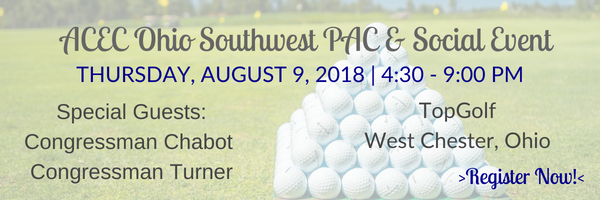 Acec Ohio Southwest Pac Social Event