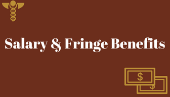 Salary Fringe Benefits
