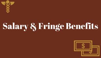 2018Salary & Fringe Survey