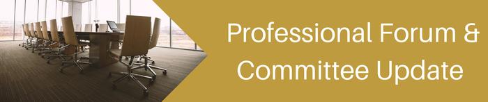 Forum & Committees
