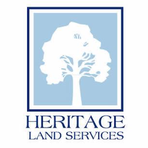 Heritage Land Services logo