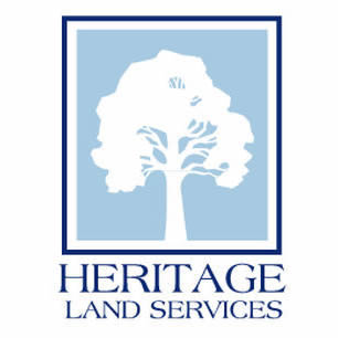 Heritage Land Services logo